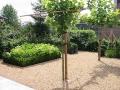 Hortus Tuinontwerp Kuurne