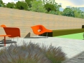 Hortus Tuinontwerp - 3d ontwerp